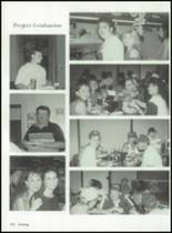 1994 Baird High School Yearbook Page 146 & 147