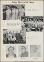 1966 Dardanelle High School Yearbook Page 20 & 21