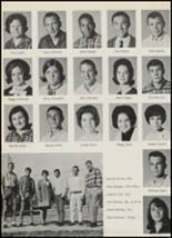 1966 Dardanelle High School Yearbook Page 32 & 33