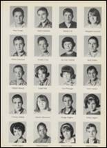 1966 Dardanelle High School Yearbook Page 44 & 45