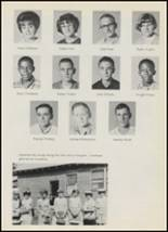 1966 Dardanelle High School Yearbook Page 46 & 47