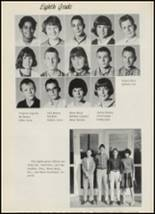 1966 Dardanelle High School Yearbook Page 48 & 49