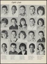 1966 Dardanelle High School Yearbook Page 50 & 51