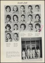 1966 Dardanelle High School Yearbook Page 52 & 53
