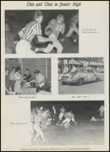 1966 Dardanelle High School Yearbook Page 56 & 57