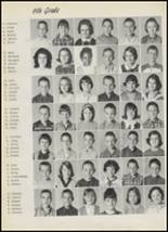 1966 Dardanelle High School Yearbook Page 60 & 61