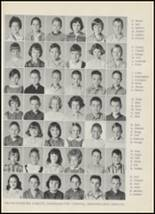 1966 Dardanelle High School Yearbook Page 64 & 65