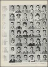 1966 Dardanelle High School Yearbook Page 68 & 69