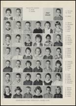 1966 Dardanelle High School Yearbook Page 70 & 71
