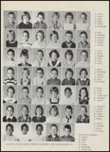 1966 Dardanelle High School Yearbook Page 72 & 73