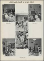 1966 Dardanelle High School Yearbook Page 74 & 75