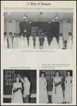 1966 Dardanelle High School Yearbook Page 76 & 77