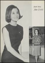 1966 Dardanelle High School Yearbook Page 78 & 79