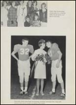 1966 Dardanelle High School Yearbook Page 86 & 87