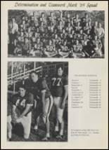 1966 Dardanelle High School Yearbook Page 90 & 91