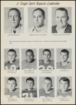 1966 Dardanelle High School Yearbook Page 92 & 93