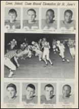 1966 Dardanelle High School Yearbook Page 94 & 95