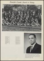 1966 Dardanelle High School Yearbook Page 98 & 99