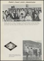 1966 Dardanelle High School Yearbook Page 108 & 109