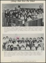 1966 Dardanelle High School Yearbook Page 110 & 111