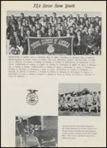 1966 Dardanelle High School Yearbook Page 114 & 115