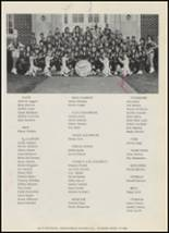 1966 Dardanelle High School Yearbook Page 116 & 117