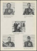 1966 Dardanelle High School Yearbook Page 118 & 119
