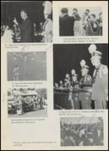 1966 Dardanelle High School Yearbook Page 120 & 121
