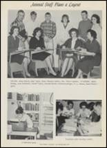 1966 Dardanelle High School Yearbook Page 122 & 123