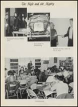 1966 Dardanelle High School Yearbook Page 124 & 125