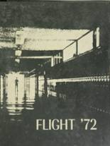 1972 Yearbook Edsel Ford High School