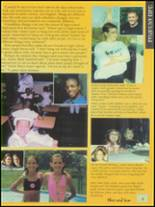 1999 Belleville Township West High School Yearbook Page 12 & 13