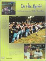 1999 Belleville Township West High School Yearbook Page 16 & 17