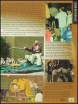 1999 Belleville Township West High School Yearbook Page 18 & 19