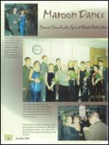 1999 Belleville Township West High School Yearbook Page 20 & 21