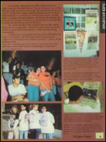 1999 Belleville Township West High School Yearbook Page 22 & 23