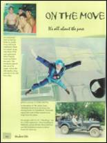 1999 Belleville Township West High School Yearbook Page 26 & 27