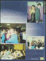 1999 Belleville Township West High School Yearbook Page 28 & 29