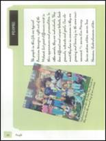 1999 Belleville Township West High School Yearbook Page 32 & 33