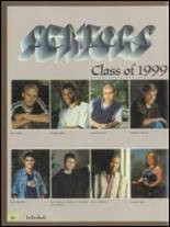 1999 Belleville Township West High School Yearbook Page 34 & 35
