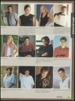 1999 Belleville Township West High School Yearbook Page 36 & 37