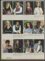 1999 Belleville Township West High School Yearbook Page 40 & 41