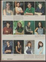 1999 Belleville Township West High School Yearbook Page 46 & 47