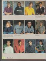1999 Belleville Township West High School Yearbook Page 68 & 69