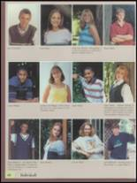 1999 Belleville Township West High School Yearbook Page 70 & 71