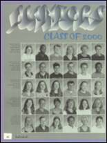 1999 Belleville Township West High School Yearbook Page 72 & 73