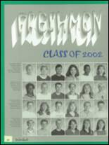 1999 Belleville Township West High School Yearbook Page 96 & 97