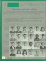 1999 Belleville Township West High School Yearbook Page 102 & 103