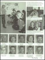 1999 Belleville Township West High School Yearbook Page 110 & 111