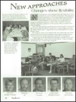 1999 Belleville Township West High School Yearbook Page 114 & 115